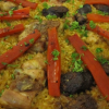Thumbnail image for Paella with Chorizo and Chicken
