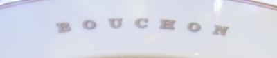Bouchon Logo