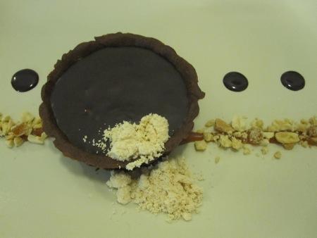 Chocolate, Peanut