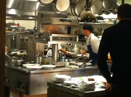 Craigie Kitchen