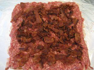 Bacon layer