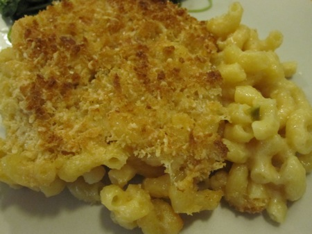 Ideas in Food Mac & Cheese