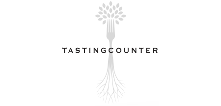 Tasting Counter