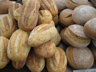 B&R Artisan Bread