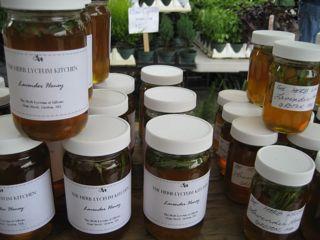 Herb Lyceum honey
