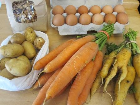 Farmer's Market 10-23-10