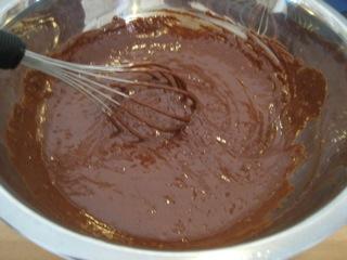 Chocolate and Yolks