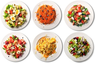 Post image for Simple Summer Salads