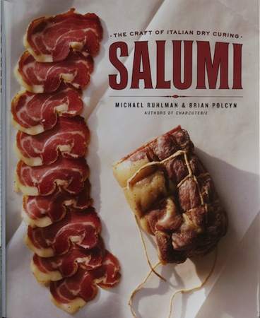 Salumi Cover