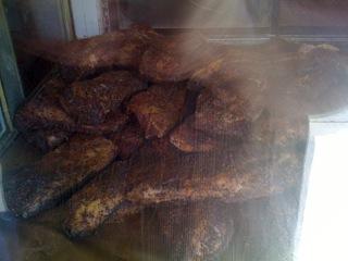 Pile o' Meat