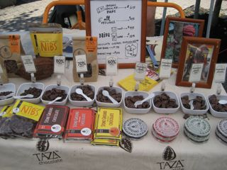 Taza offerings